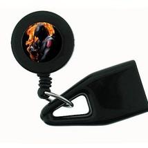 Set of 2 Lighter Leash Ninja Design 08 Covert Agent Warrior Spy Assassin Shinobi - $4.90