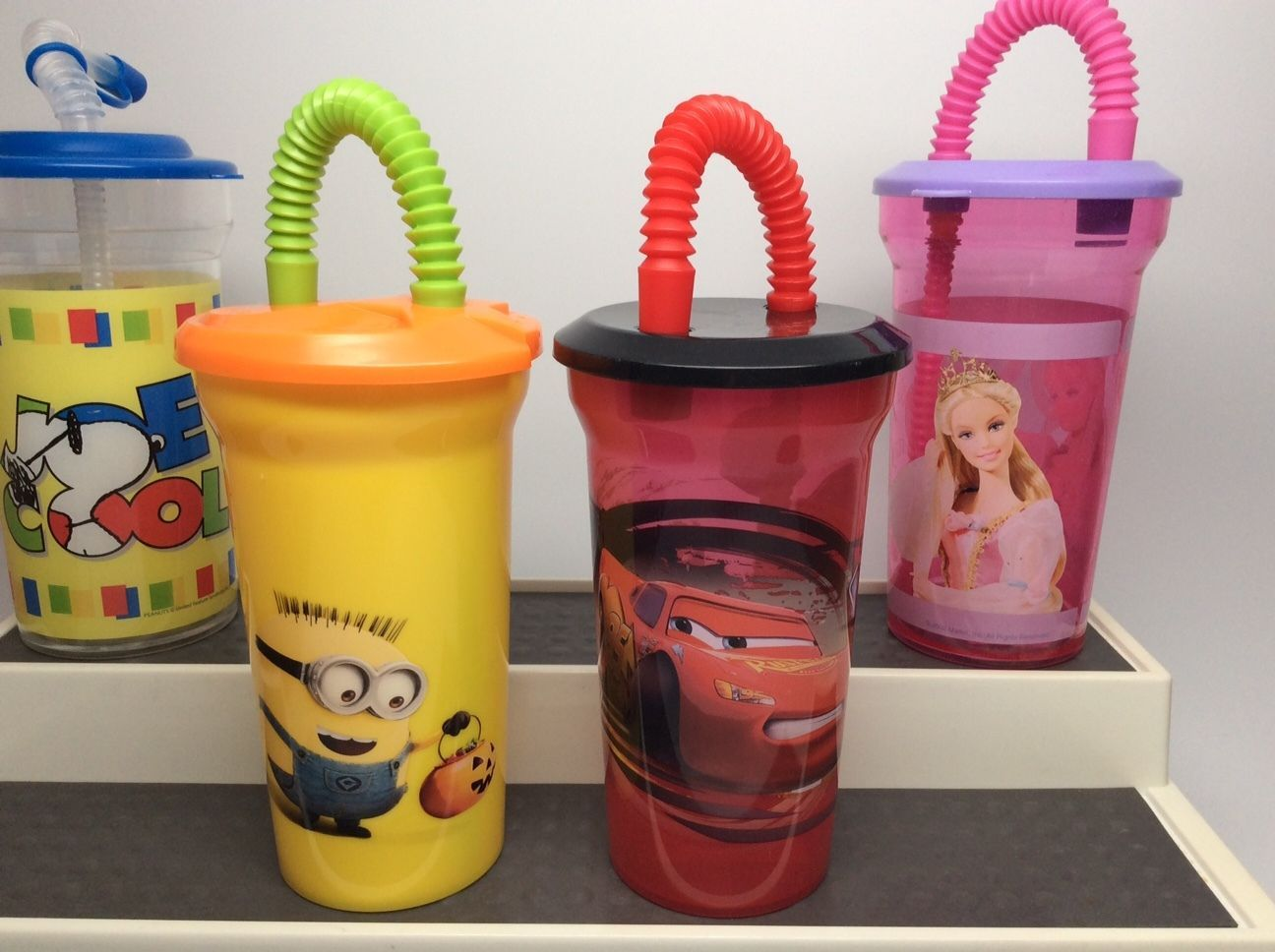CHILDREN'S CUPS