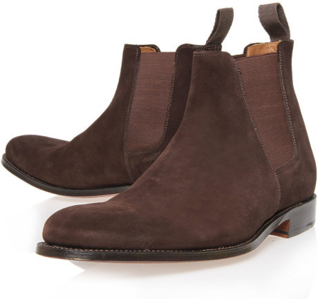 book how to make handmade boots for men