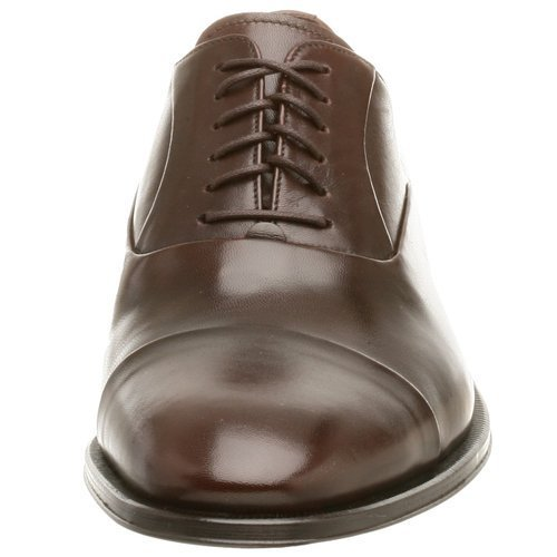 O brown leather shoes for men men s lace up shoes brown 96ce