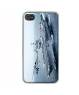 iPhone 4 4S Hard Case Navy D 02 United States Marine Corps Seals Special... - $8.86