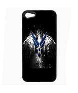 iPhone 5 5s Hard Case Navy D 08 United States Marine Corps Seals Special... - $8.86
