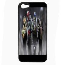 iPhone 5 5s Hard Case Ninja Design 06 Covert Agent Warrior Spy Assassin ... - $8.86