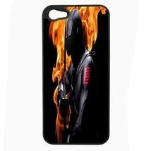 iPhone 5 5s Hard Case Ninja Design 08 Covert Agent Warrior Spy Assassin ... - $8.86