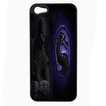 iPhone 5 5s Hard Case Ninja Design 09 Covert Agent Warrior Spy Assassin ... - $8.86