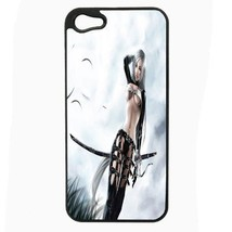 iPhone 5 5s Hard Case Ninja Design 07 Covert Agent Warrior Spy Assassin ... - $8.86