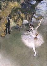 Edgar Degas Star-Prima Ballerina Puzzle 1000 pcs Jigsaw puzzles TOMAX Ar... - $23.36