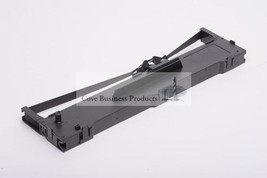 6 Pack Ribbons For Epson Fx 890 / Lq 590  S015329 / S015337 - $22.76