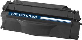 Q7553A 53A TONER CARTRIDGE for HP LASERJET P2015 P2016 M2727 - $31.67