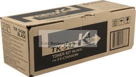 GENUINE KYOCERA MITA FS-C5100DN BLACK TONER CARTRIDGE TK-542K - $98.99