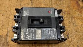 FUJI BU-ECA3080 3 POLE 80 AMP CIRCUIT BREAKER 240v  - $21.78