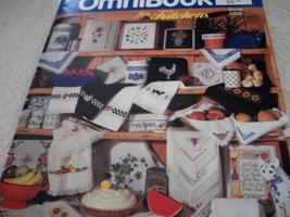 Kitchen Cross Stitch Charts  - $7.00