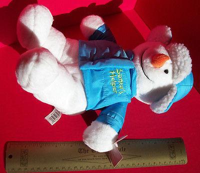 "Valentine/'s Day Plush Pink Sloth 14"" Dan Dee Holiday Time Big Feet Stuffed Toy"