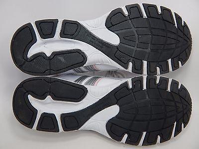Cross Trekkers Women's Walking Shoes Size US 8.5 M (B) EU 40.5 White Gray