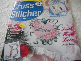 The Cross Stitcher February 1999 - $3.50