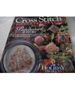 Cross Stitch & Country Crafts Nov/Dec 1993 - $3.00