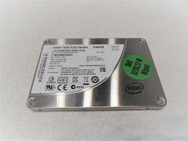 """Intel 520 Series SSDSC2BW240A3 240GB 7mm 2.5"""" SATA SSD Solid State Drive - $48.60"""