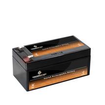 12V 3.2AH SLA Battery replaces bp3.6-12 np2.6-12 nph3.2-12 - $20.40