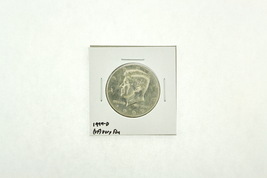 1999-D Kennedy Half Dollar (VF) Very Fine N2-3986-8 - $5.99
