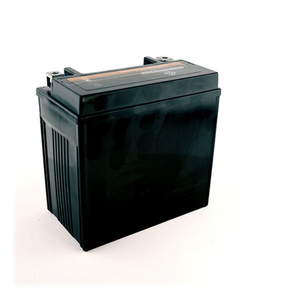 YTX14-BS Scooter Battery for Piaggio 500cc MP3 500 2008 image 3