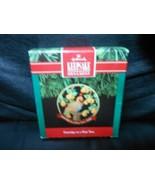 "Hallmark Keepsake ""Partridge In A Pear Tree"" 1991 Ornament NEW - $3.56"