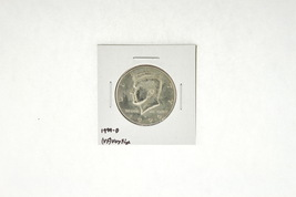 1999-D Kennedy Half Dollar (VF) Very Fine N2-3986-9 - $5.99