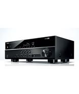 Receiver 5.1 Channel AV Bluetooth Surround Sound Home Theater Receiver System