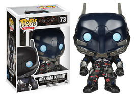 Batman Arkham Knight: Arkham Knight Funko POP Vinyl Figure *NEW* - $26.99