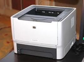 HP LaserJet P2015dn Printer (CB368A#ABA)  - $60.00