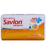 Savlon Soap  125 GM Savlon Gentle Moisturising Soap Savlon Soap - $7.33