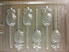 Pineapple Chocolate Lollipop Mold - ₨187.32 INR
