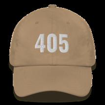 Toby Keith 405 Hat / 405 Hat / 405 Dad hat image 12