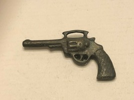 Vintage Watch Fob - Hand Gun - $39.77 CAD