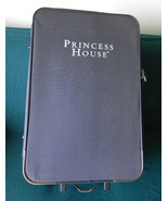 Princess House Consultants Display Suitcase Whe... - $44.00