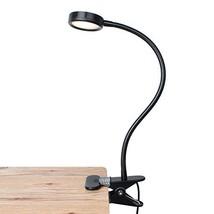 LEPOWER Clip on Light / Reading Light/ Light Color Changeable/ Night Lig... - $25.61