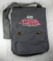 Disney Parks STAR WARS Force Friday 9/4/15 Mess... - $54.44