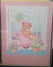 1988 Fraser Collection Bear Cat Scotty Dog 47 Carlton Cards - $32.68