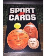 1985 NIKE SEALED SPORT CARD SET MICHAEL JORDAN TRUE ROOKIE - $93.40