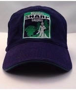 Virginia's SHARP Loggers Blue Cap Hat Trucker One Size  - $14.50