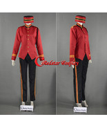 The Waiter Cosplay Costume from The Twilight Zone Tower of Terror - $78.00