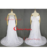Neo Queen Serenity Cosplay dress from Sailor Moon Princess Serenity Wedd... - $119.00