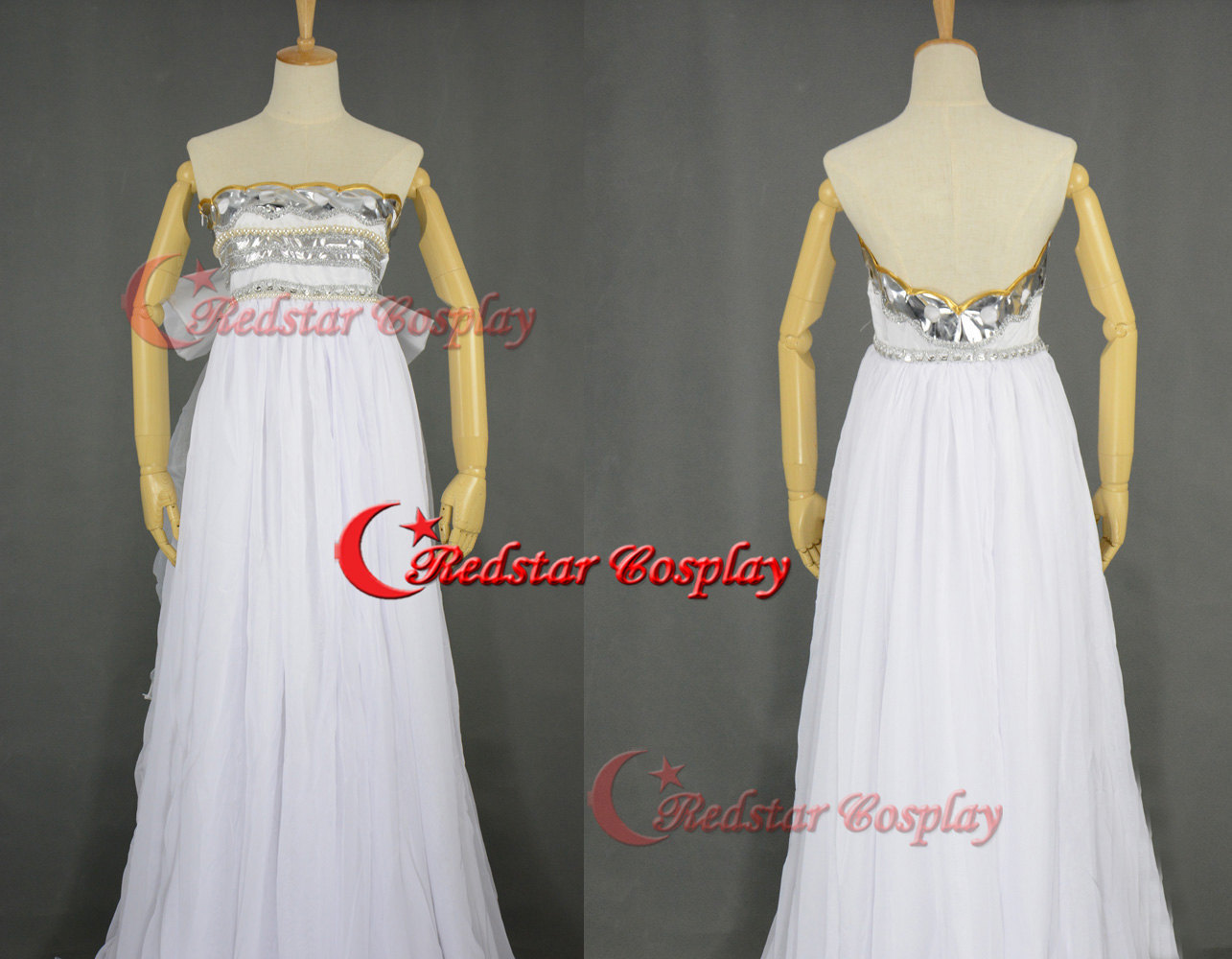 Neo Queen Serenity Cosplay Dress From Sailor And 50 Similar Items