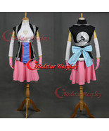 RWBY Cosplay Nora Valkyrie Cosplay Costume - Custom Made in any size - $89.00
