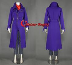 Shun Kurosaki Cosplay Costume from Yu Gi Oh Cosplay - Custom-made in any size - $76.00
