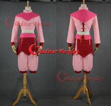 Ty Lee cosplay costume from Legend of Korra Avatar cosplay - Custom made in any  - $78.00