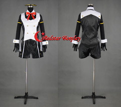 Vocaloid Hatsune Miku Project DIVA 2nd Luka Cosplay Costume - Costume made in An - $69.00