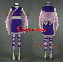 Elucia Cosplay Costume from The World God Only Knows Cosplay - $95.00