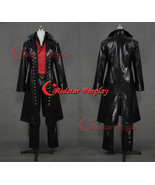Once Upon a Time Killian Jones Captain Hook Cosplay Costume - $126.00