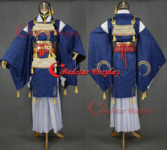 Touken Ranbu Mikazuki Munechika Cosplay Costume The Sword Dance Cosplay - $129.00