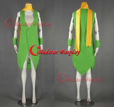 Snivy Cosplay Costume from Pokemon Cosplay - $89.00